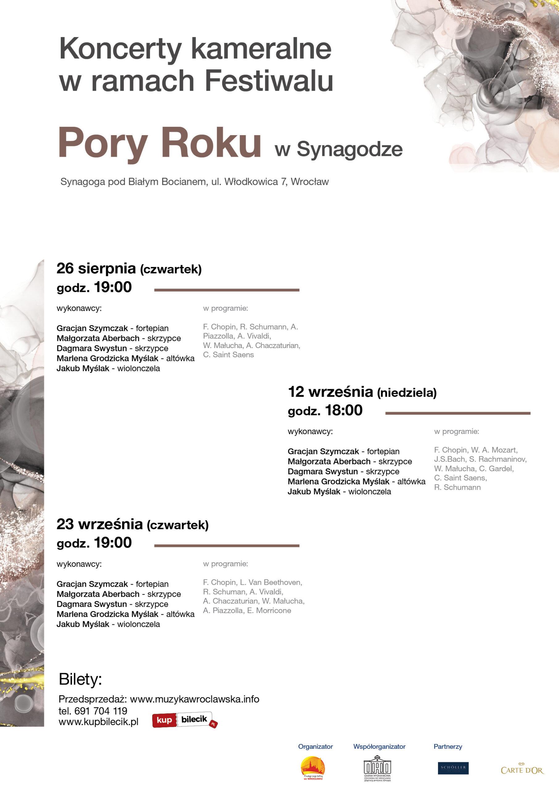 koncert 23.09.2021